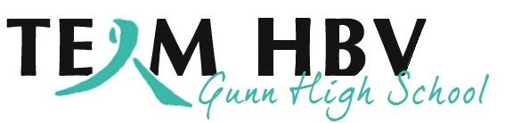 Gunn High School Banner