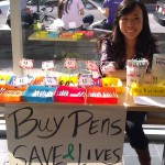 Team HBV Pen and Stationery Sale