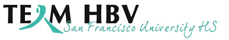 San Francisco University High School Banner