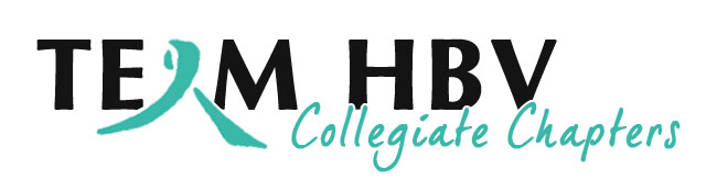 Team HBV Collegiate Chapters
